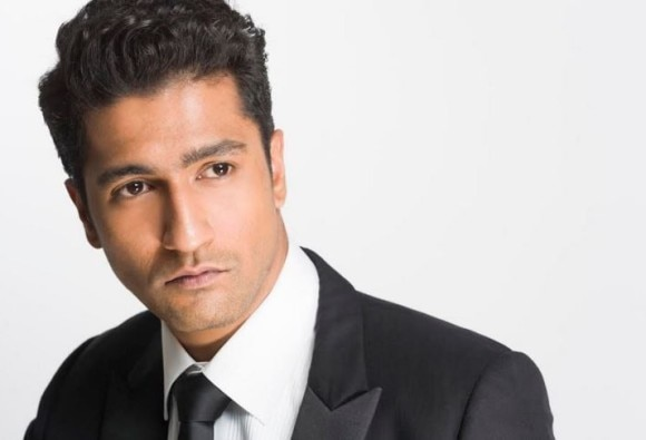 Vicky, Shyam Kaushal got emotional after shooting for 'Zubaan'