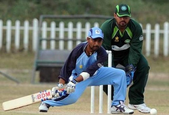 India defeat Pakistan in first Blind T20 Asia Cup