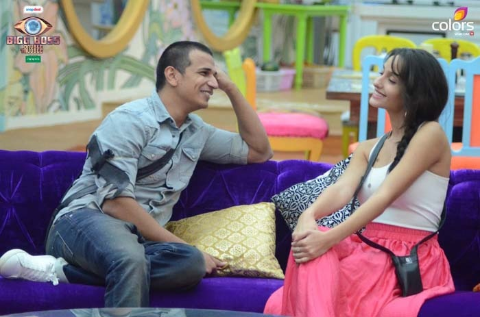 bigg-boss-9-prince-nora-romantic-date-priya-rishabh-fight-18-dec-2015-written-updates