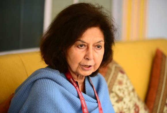 Sahgal questions the timing of Akademi's announcement