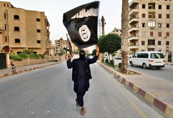 alert in jaipur over ISIS threat