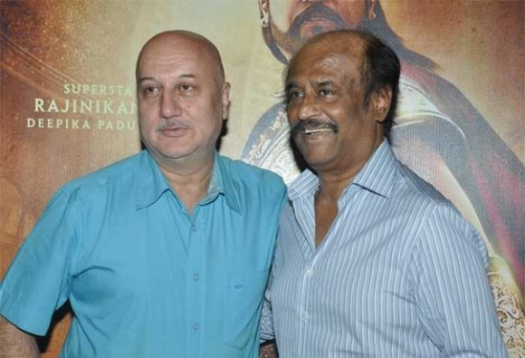 Padma Awards 2016: Padma Vibhushan for Superstar Rajinikanth