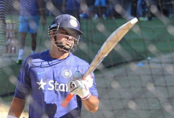 We intend to play fearless cricket, says Suresh Raina