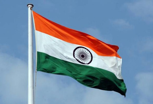 three arrested for planning to hoist tri colour
