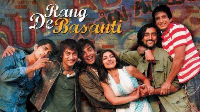 Patriotic Bollywood Movies