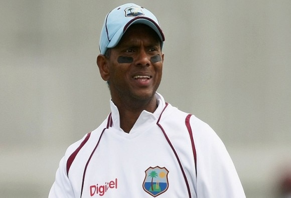 Shivnarine Chanderpaul to play in Masters Champions League