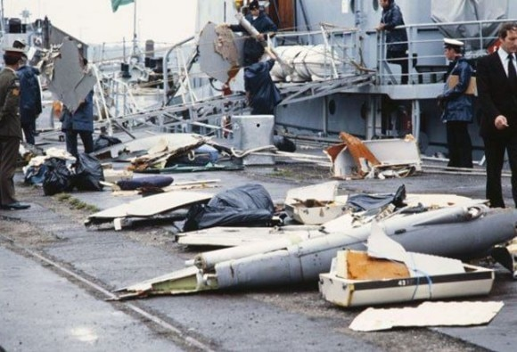 Air India bomb maker gets out, 30 years later