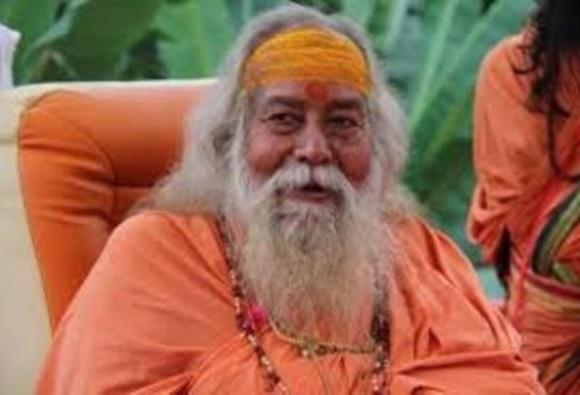 Shankaracharya on Shani Temple Issue