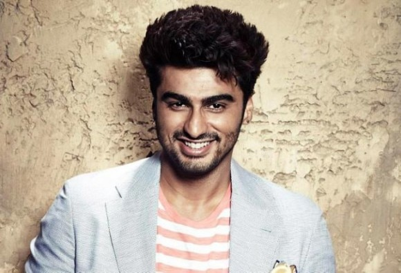 Arjun Kapoor wish to do student of the year 2