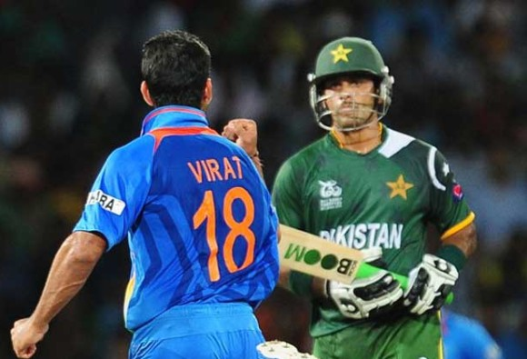 Asia Cup schedule announced, India to face Pakistan on Feb 27