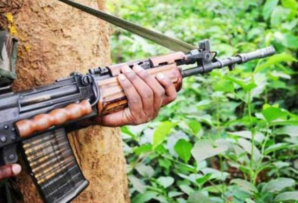 Jharkhand: 7 cops killed, 2 others injured in landmine blast