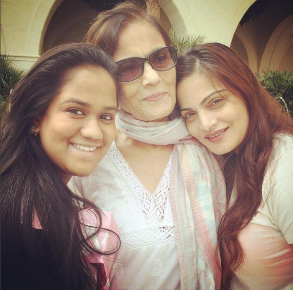 Salman Khan's sister Arpita Khan Sharma's baby shower: