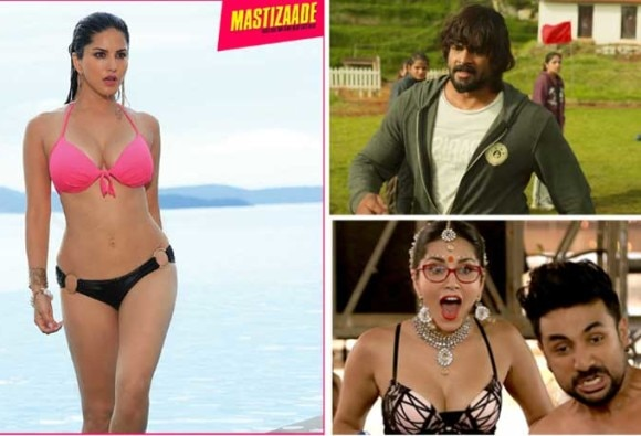 Filmy friday: Madhavan's Saala Khadoos vs Sunny Leone's Mastizaade at box office toda