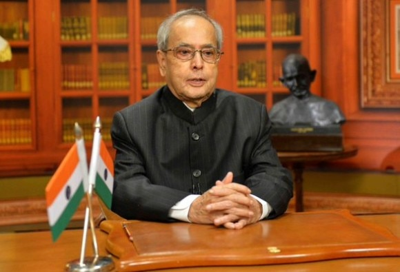 Never wanted to be prime minister: Pranab Mukherjee