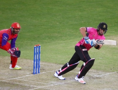Gemini Arabians cruise to a comfortable 78 run victory in the opening ‪#‎MCL2020‬ match against Libra Legends