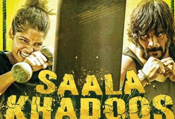 Box Office collection of saala khadoos