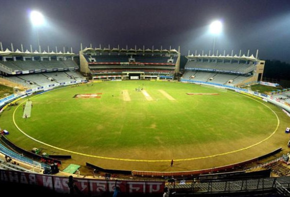 Second India-Sri Lanka T20I shifted from Delhi to Ranchi