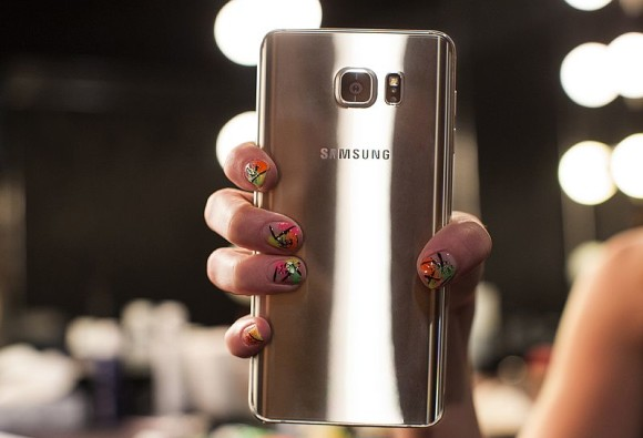 samsung loos 40% in Q4 2015