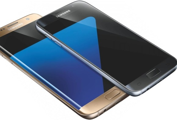 Samsung Galaxy S7, Galaxy S7 Edge official photos leaked ahead of MWC launch
