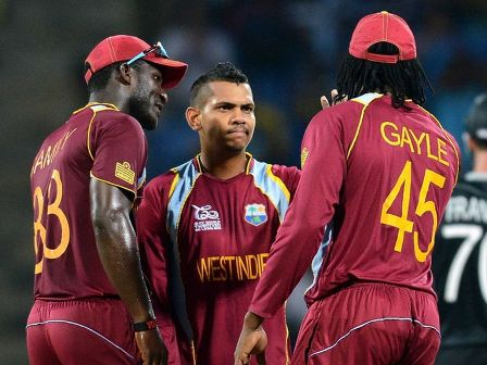 west indies teams for t 20 world cup