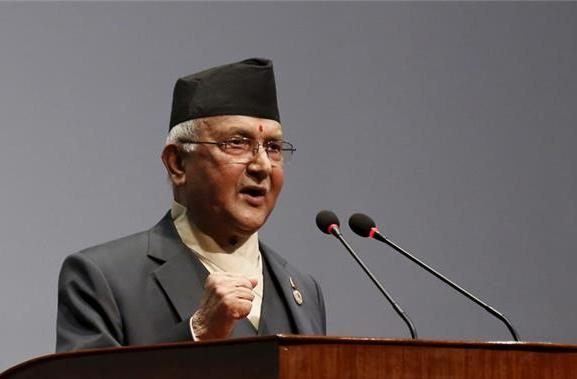 Nepal PM may visit China ahead of India if blockade remains