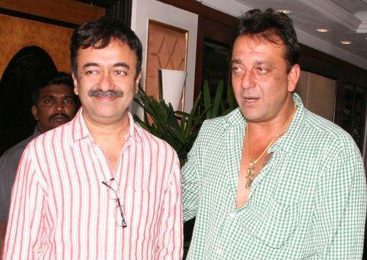 Sanjay dutt is not my friend: Rajkumar hirani