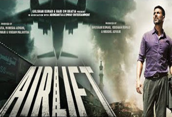 Airlift box office collections: Akshay's film earns Rs 100 crore