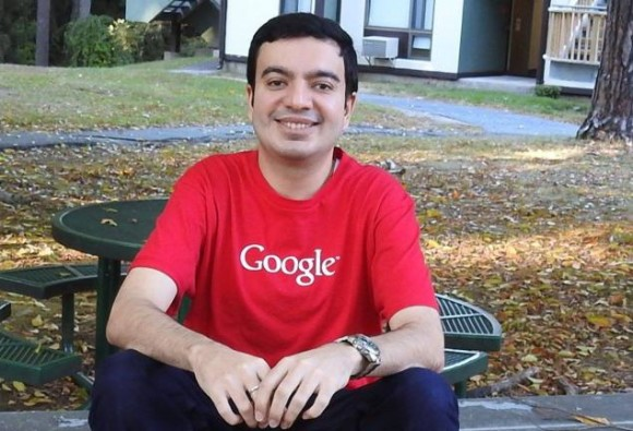 Google reveals what it paid man, who owned Google.com for 1 min