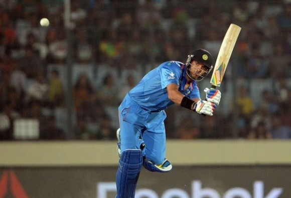 great come back for yuvraj