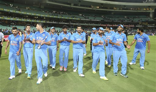 India favourites for World T20; WI can pose threat: Lara