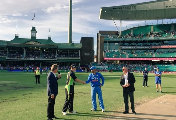 India are favourites for World T20: Watson