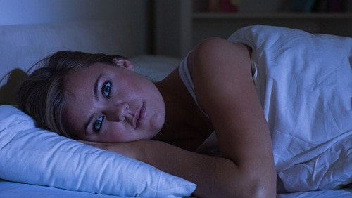 Women Who Suffer From Insomnia At Greater Risk For Developing Type 2 Diabetes