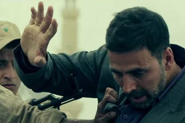 Box Office Collection of Airlift and Kya kool hai hum 3