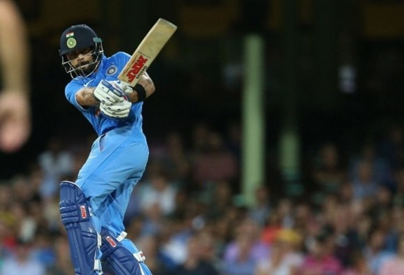 Virat Kohli rested for Sri Lanka T20s