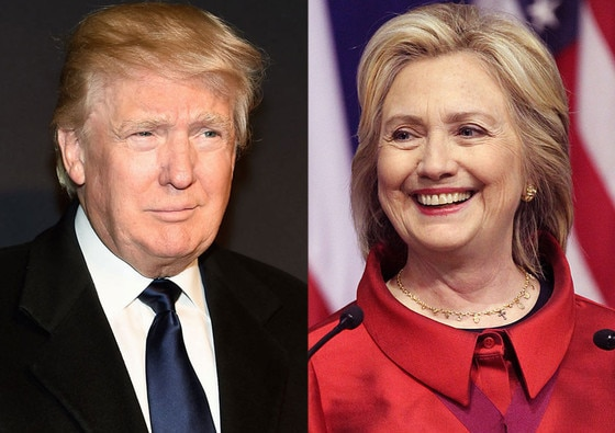 the fight for the presidency in us