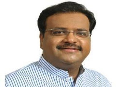 ED arrests Chhagan Bhujbal's nephew in connection with Maharashtra Sadan scam case