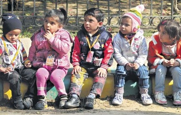 HC asks where Del govt got power to fix nursery admission age