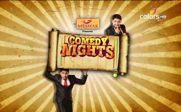 Colors CEO Raj Nayak reveals the reason why Comedy Nights with Kapil went off air