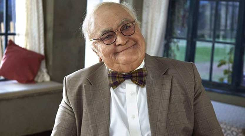 Rishi Kapoor unrecognisable in 'Kapoor & Sons' and 'Sanam Re', here are his looks