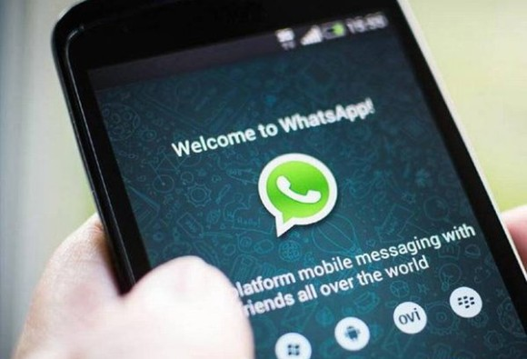 WhatsApp has grown to 1 billion users