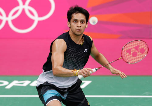 """Injured Kashyap wants """"rest"""", gets air-tickets for SAG"""