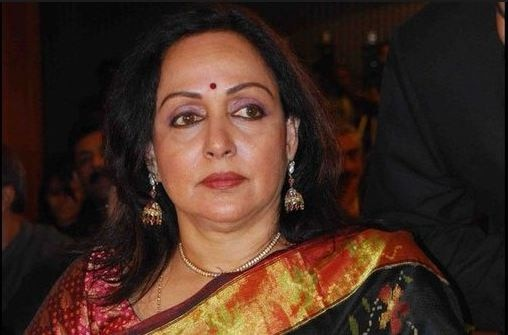 Hema Malini served CRZ notice over land allotted earlier: RTI
