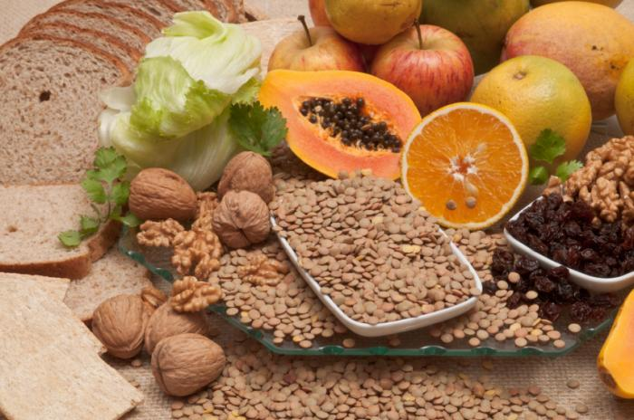 A Diet High In Fiber May Help Protect Against Breast Cancer