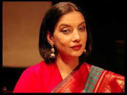 Shabana Azmi said Censor Board should  be broad minded
