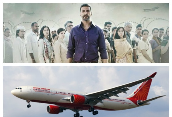 How Air India's 1990 'airlift' created a Guinness World record