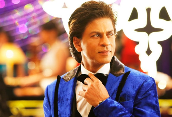 Shahrukh Khan stays away from Twitter due to negativity