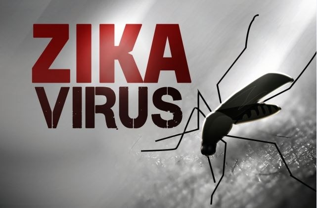 First sexually transmitted case of Zika virus is confirmed in the US