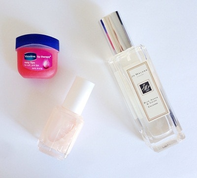 Make your perfume last longer!