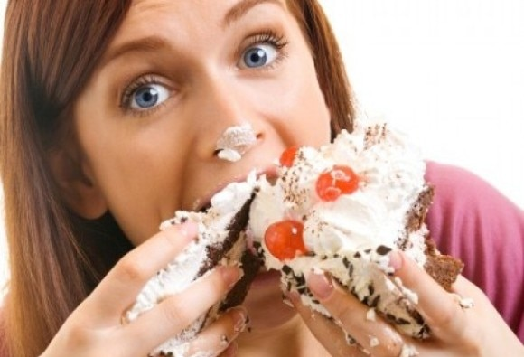 How stress can cause overeating