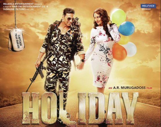 Box Office Collection of Akshay films